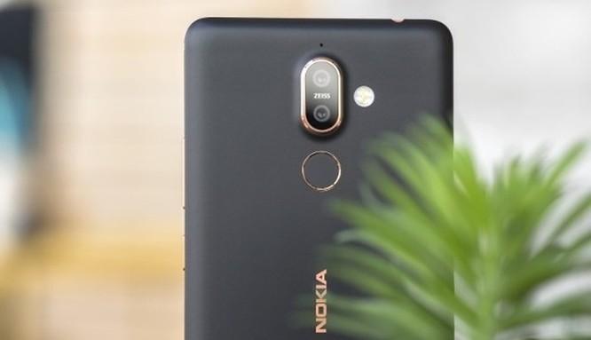 Cùng giá nên mua Nokia 7 Plus hay Oppo F5 6GB? ảnh 13