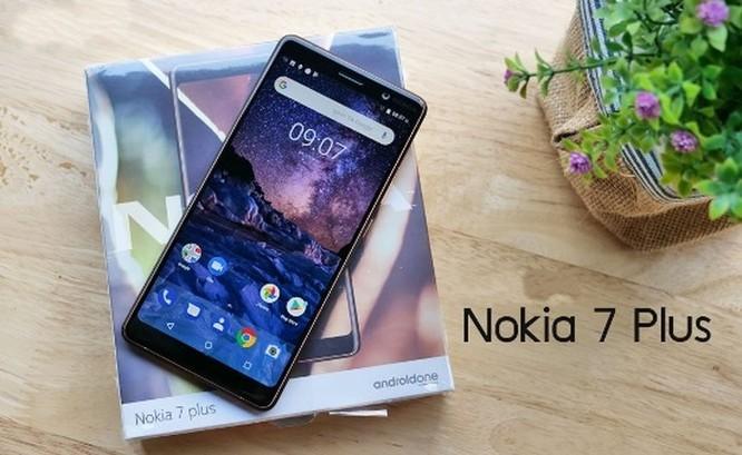 Cùng giá nên mua Nokia 7 Plus hay Oppo F5 6GB? ảnh 19