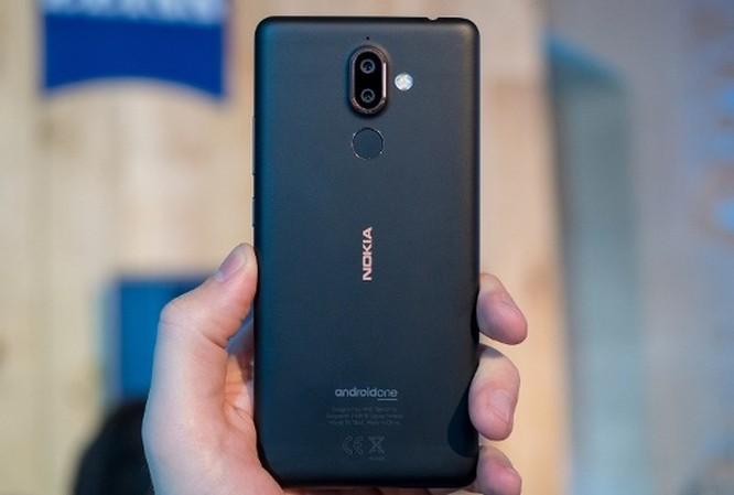 Cùng giá nên mua Nokia 7 Plus hay Oppo F5 6GB? ảnh 2