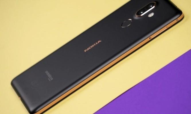 Cùng giá nên mua Nokia 7 Plus hay Oppo F5 6GB? ảnh 3