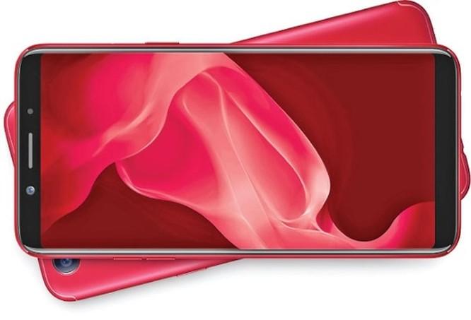 Cùng giá nên mua Nokia 7 Plus hay Oppo F5 6GB? ảnh 7