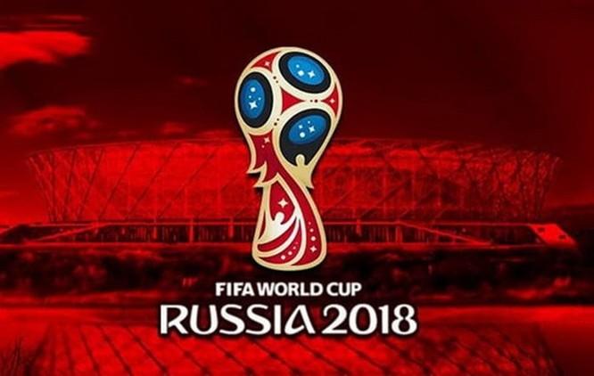Việt Nam sẽ có bản quyền phát sóng World Cup 2018 trong tháng 5? ảnh 1