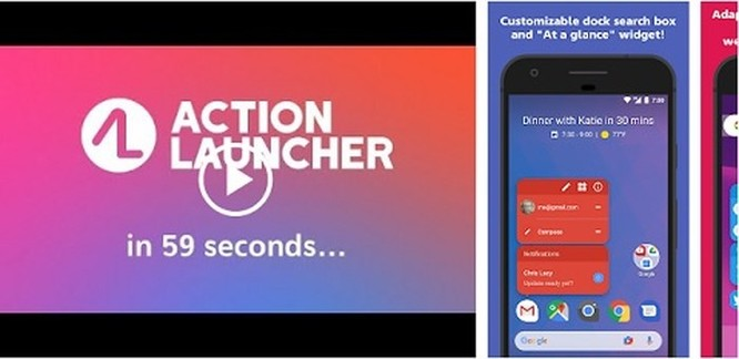Top 6 ứng dụng khởi chạy chương trên Android đáng dùng ảnh 6