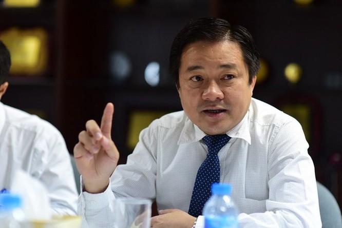 Phó Tổng Giám đốc VNPT: Công nghệ cho đô thị thông minh đã sẵn sàng ảnh 1