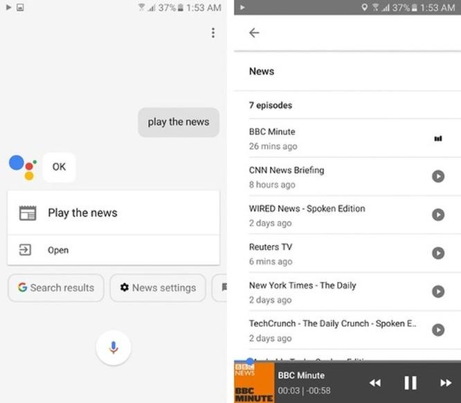 Những điều Google Assistant có thể làm mà bạn không biết ảnh 10