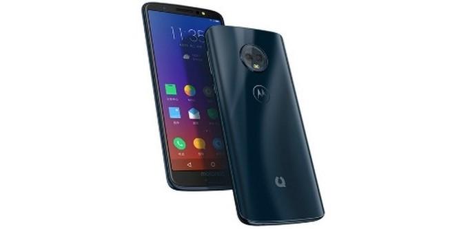 Motorola Moto 1S vừa ra mắt có gì đặc biệt? ảnh 1