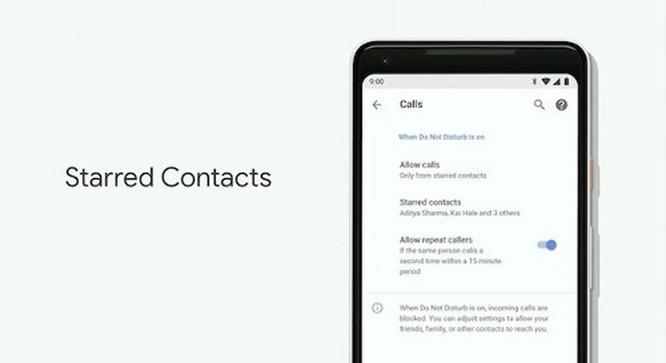 Tất cả những tính năng mới trên Android P bạn nên biết ảnh 12