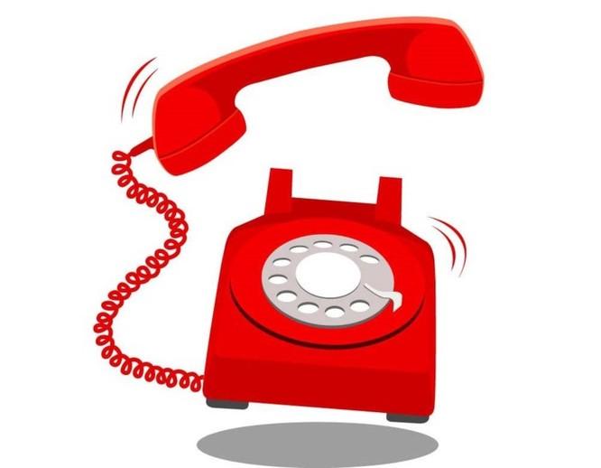 Người dân gọi hàng nghìn cuộc điện thoại kêu cứu vì quyền lợi bị xâm phạm ảnh 1
