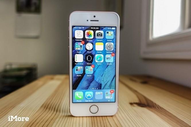 iPhone SE 2 sẽ ra mắt cùng bộ ba iPhone mới vào tháng 9/2018? ảnh 1