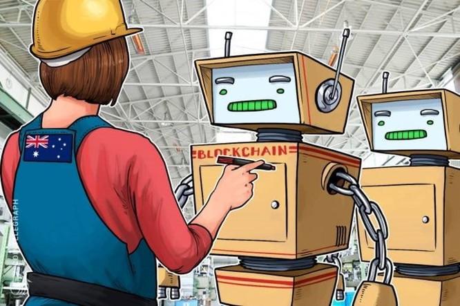 Australia: Chính phủ cân nhắc việc sử dụng blockchain cho chuỗi cung ứng thương mại ảnh 1