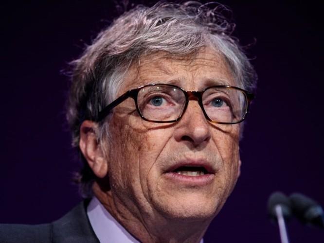 19 người giàu nhất giới công nghệ, họ là ai? ảnh 18