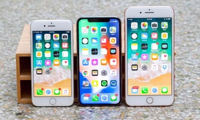 iPhone 8s dùng màn LCD sẽ có nhiều màu giống iPhone 5c? ảnh 1