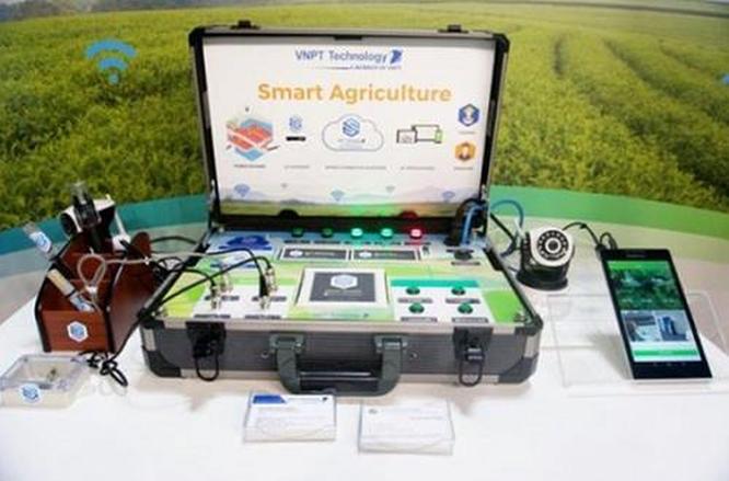 Sản xuất nông nghiệp được hỗ trợ tối đa dưới thời cách mạng công nghệ 4.0 ảnh 2