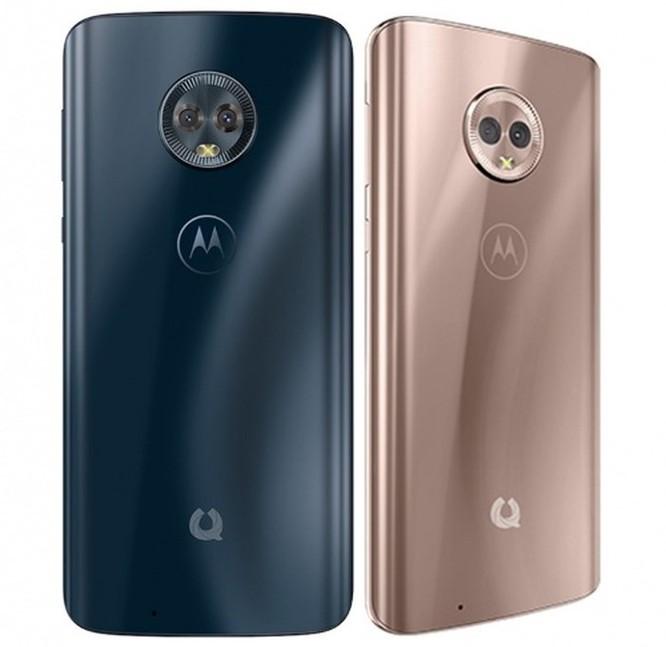Motorola Moto 1S vừa ra mắt có gì đặc biệt? ảnh 2