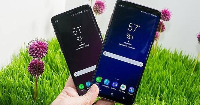 Đây là lý do vì sao không nên mua Samsung Galaxy S9 ảnh 2
