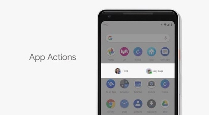 Tất cả những tính năng mới trên Android P bạn nên biết ảnh 3
