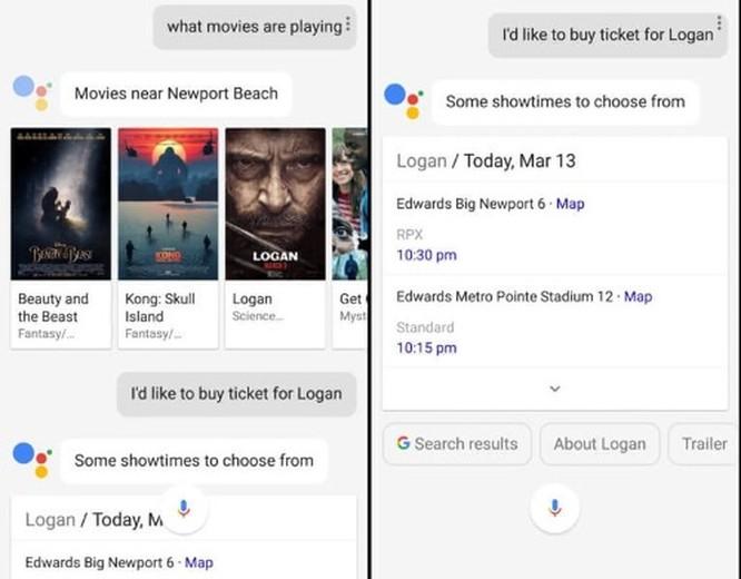 Những điều Google Assistant có thể làm mà bạn không biết ảnh 3