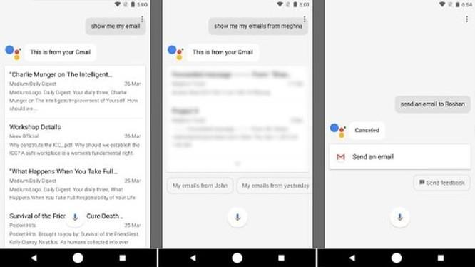 Những điều Google Assistant có thể làm mà bạn không biết ảnh 5