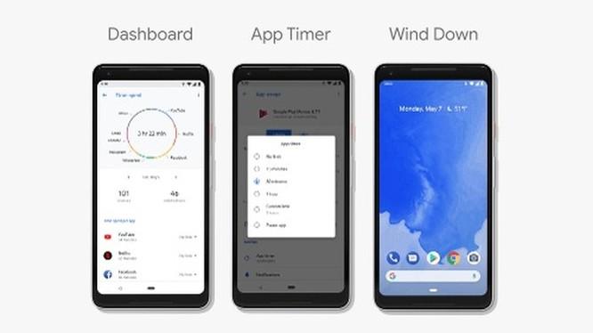 Tất cả những tính năng mới trên Android P bạn nên biết ảnh 6