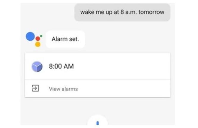 Những điều Google Assistant có thể làm mà bạn không biết ảnh 8
