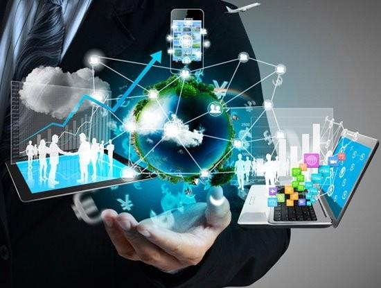 Những giải pháp công nghệ hiệu quả cho doanh nghiệp trong năm 2018? ảnh 1