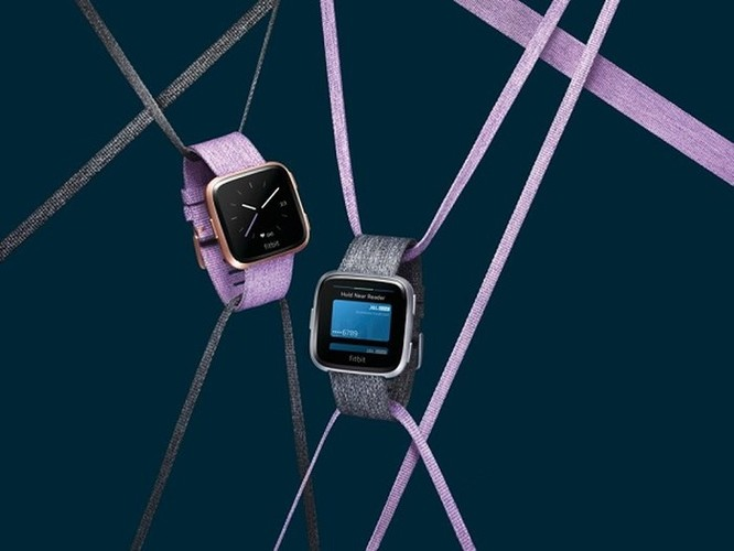 8 lý do nên mua smartwatch Fitbit hơn là Apple Watch ảnh 1