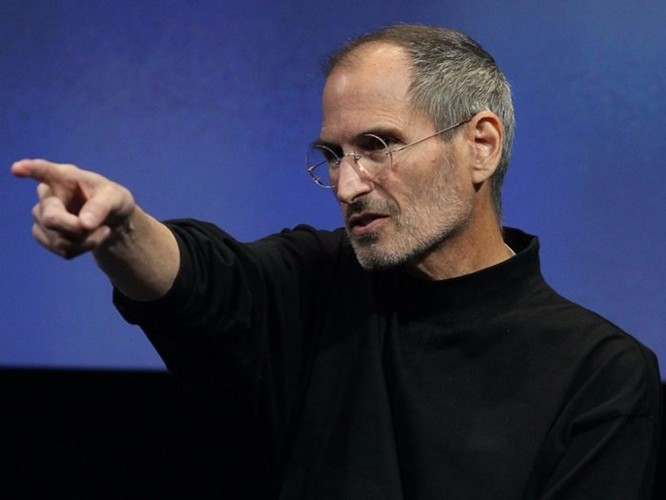 Đây là cách Steve Jobs khiến nhân viên nhanh chóng nói ra hạn chế ảnh 1