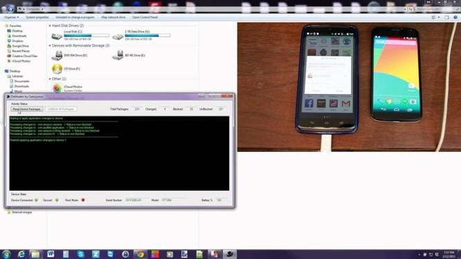Cách gỡ bỏ tận gốc các ứng dụng cứng đầu ảnh 4