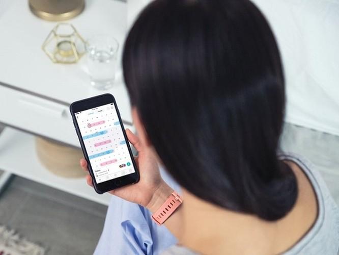 8 lý do nên mua smartwatch Fitbit hơn là Apple Watch ảnh 5
