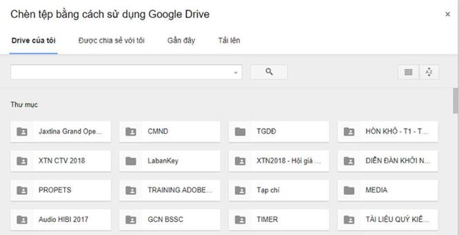 7 mẹo hay khi dùng Gmail không phải ai cũng biết ảnh 8