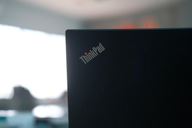 Lenovo ThinkPad X280: Kết hợp truyền thống Thinkpad và những cải tiến hợp thời ảnh 1
