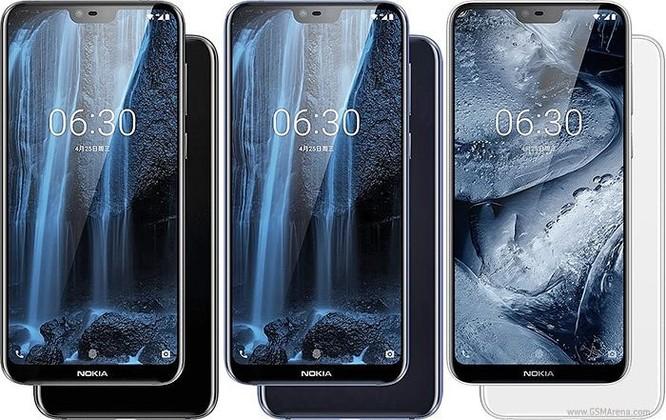 Nokia X6 bán hết hàng chỉ trong 10 giây đồng hồ ảnh 1
