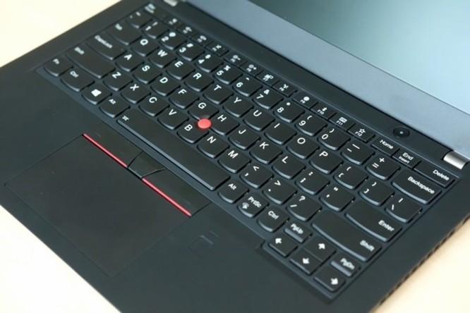Lenovo ThinkPad X280: Kết hợp truyền thống Thinkpad và những cải tiến hợp thời ảnh 4