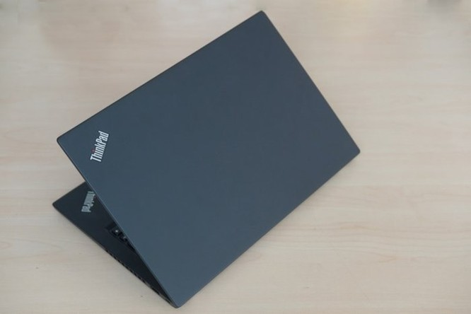 Lenovo ThinkPad X280: Kết hợp truyền thống Thinkpad và những cải tiến hợp thời ảnh 5