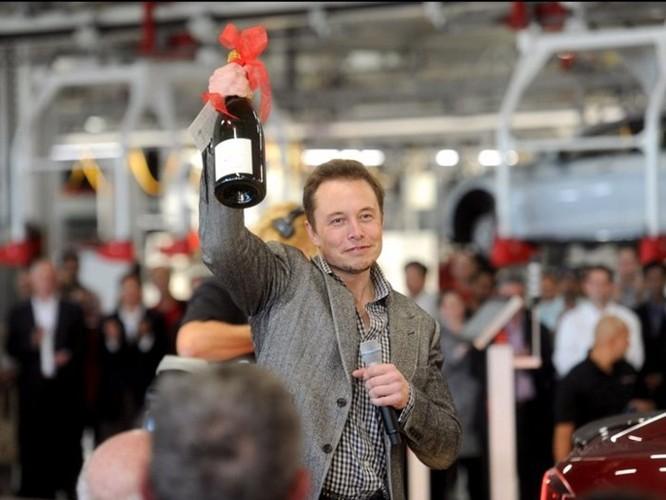 Elon Musk truyền cho nhân viên Tesla 7 'bí kíp' tăng hiệu quả công việc ảnh 5
