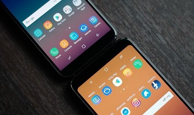 Samsung Galaxy A6 và A6 Plus có gì mới? ảnh 5