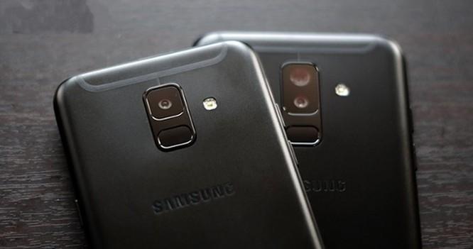 Samsung Galaxy A6 và A6 Plus có gì mới? ảnh 8