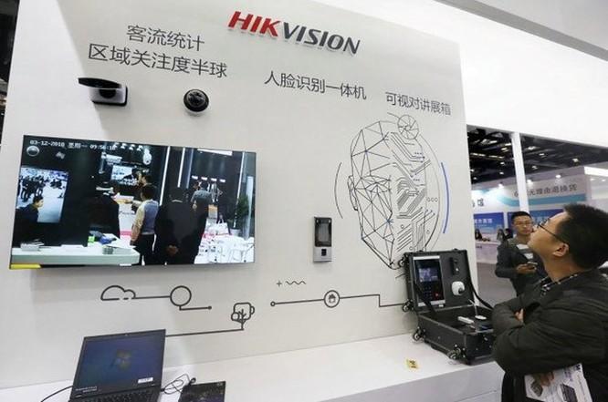Trung Quốc sử dụng trí tuệ nhân tạo để giúp học sinh tập trung học hơn ảnh 1