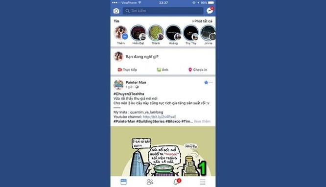 Hướng dẫn xếp hạng bình luận Facebook trên PC và điện thoại ảnh 1