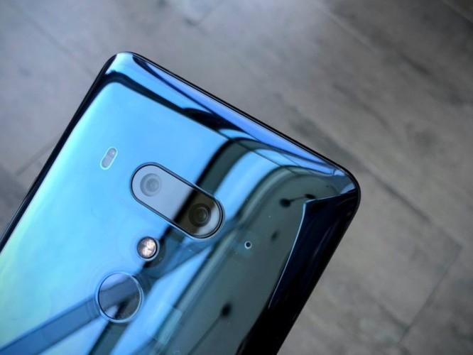 Loạt ảnh mới nhất về HTC U12 Plus 'cao cấp', giá khởi điểm 800 USD ảnh 10