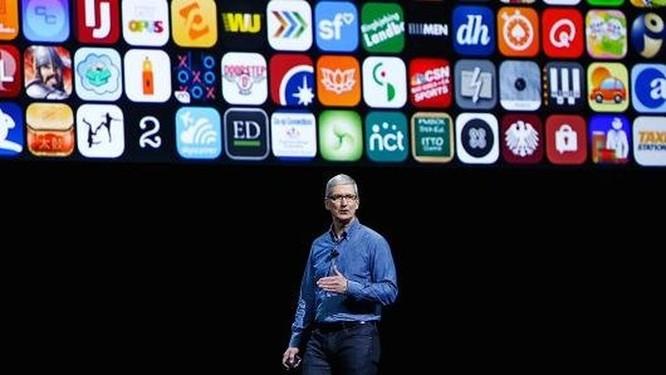 100 nhà sản xuất ứng dụng yêu cầu Apple để người dùng trải nghiệm miễn phí ứng dụng trên App Store nhiều hơn ảnh 1