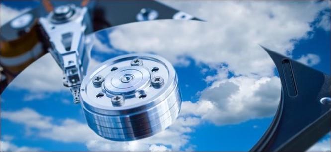 Gigabyte, Terabyte và Petabyte là bao nhiêu dung lượng lưu trữ? ảnh 1