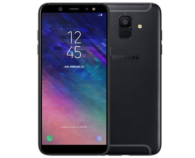 Nên mua Samsung Galaxy A8 2018 hay Galaxy A6 2018? ảnh 1