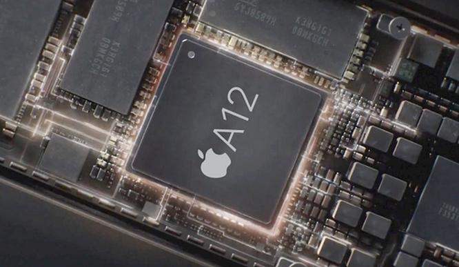 Apple sẽ dùng chip A12 trên quy trình 7 nanomet cho iPhone thế hệ tiếp theo? ảnh 1