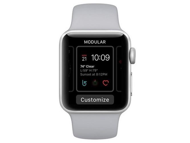 Những thủ thuật cần biết khi sử dụng đồng hồ thông minh Apple Watch ảnh 2