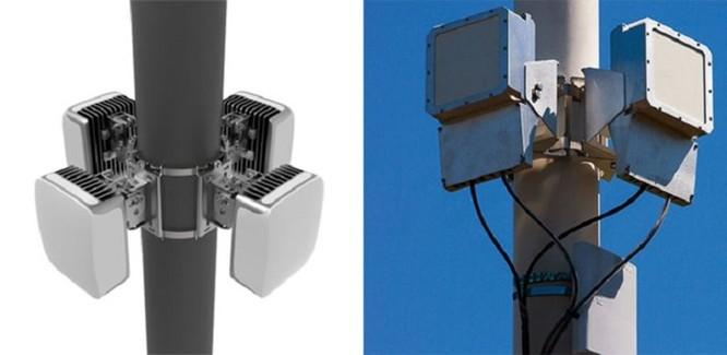 Facebook và Qualcomm có kế hoạch đưa WiFi siêu nhanh đến các thành phố ảnh 2