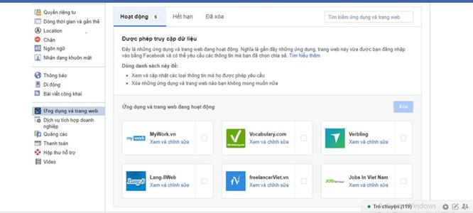 Cách ẩn giấu thông tin cá nhân nhạy cảm trên Facebook ảnh 2