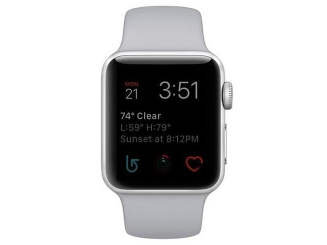Những thủ thuật cần biết khi sử dụng đồng hồ thông minh Apple Watch ảnh 3