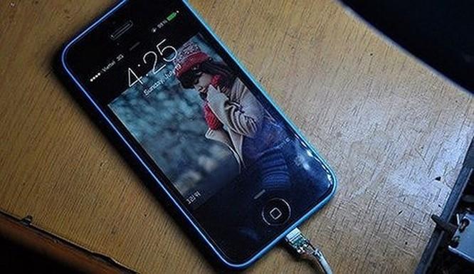 Cáp iPhone đứt... đừng vội vứt đi! ảnh 2