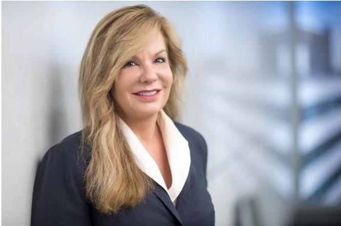 Top 10 nữ Giám đốc công nghệ thông tin quyền lực nhất thế giới 2018 ảnh 3